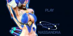 Phantasy Slut Nassandra