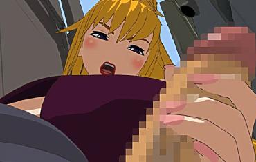 Diva Mizuki Oppai Anime C