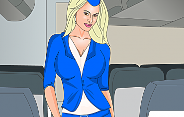 Airline Attendant