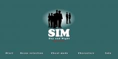 Sim Day and Night