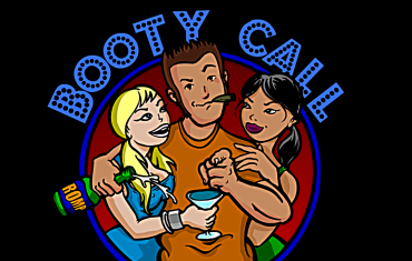 Booty Call Ep. 19 – Mardi gras part 1