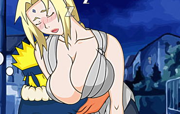 Drunk Tsunade Sex