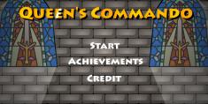 Queen's Commando