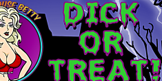 Dick or treat