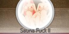 Sauna Fuck 2