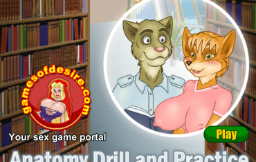 Anatomy Drill and Practic