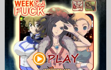 Yu Gi Oh Fucker – Azuka Tenjoin