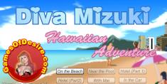 Diva Mizuki Hawaiian Adventure