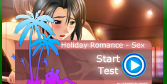 Holiday Romance Sex
