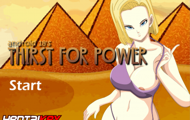 Android 18 fuck incest