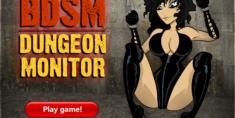 BDSM Dungeon Monitor