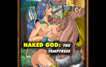 Naked God: The Temptress