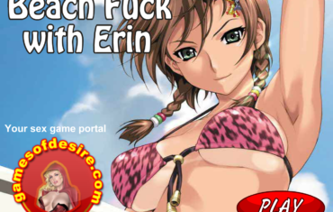 Beach Fuck with Erin