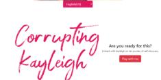 Corrupting Kayleigh v104