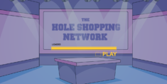 Hole Shopping Channel