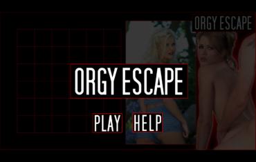Orgy escape