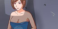 Resident Evil – Hounded