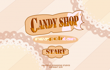 Candy Shop – Neapolitan