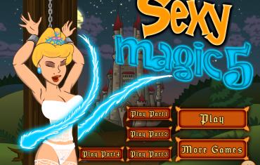 Sexy Magic 5